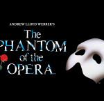 Le Fantôme de l'Opéra : le retour