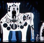 La Flûte enchantée : Les Animaux animés