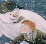 Le Père Noël à l'opéra : Le Bonhomme de neige, mis en musique par Howard Blake