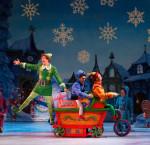 Le Père Noël à l'opéra : Elf - The Musical