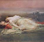 Cinq poèmes de Charles Baudelaire : La mort des amants