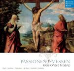 Passion II - Leonhard Lechner
