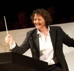 Top 10 des contraltos : Nathalie Stutzmann