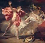 VI - Orphée à l'opéra : Fux