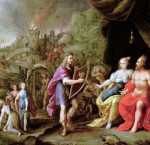 XIV - Orphée à l'opéra : Henze