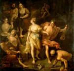 IV - Orphée à l'opéra : Sartorio