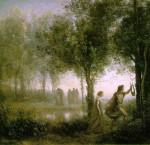 V - Orphée à l'opéra : Charpentier