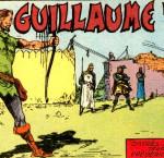 Guillaume Tell tire dans la pomme Apple