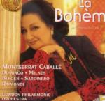 Hommage à Montserrat Caballé : La Bohème pour débuter