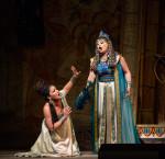 Sept Péchés Capitaux : g) Orgueil (Aida)