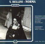 Hommage à Montserrat Caballé : Norma à La Scala