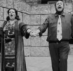 Hommage : Montserrat Caballé & Luciano Pavarotti