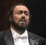 Pavarotti, Respighi et la pluie
