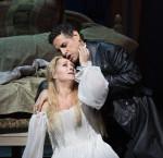 La Traviata, 3 amours glacées