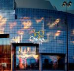 Joyeux anniversaire à l'Opéra Bastille