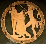 Les Troyens, Épisode Troie : Cassandre