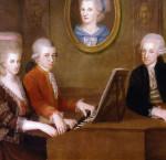 Fête des Pères et Opéra : Mozart à son pa-pa