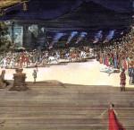 Les Troyens Épisode 11 : est-ce une illusion ?