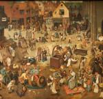 Carnaval, épisode II : L'Âge d'or du Carnaval de Venise