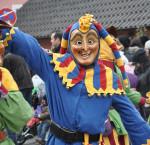 Carnaval, épisode III : Le Carnaval et la Folie