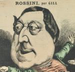 Carnaval, épisode IV : Rossini