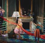 Anniversaire/Bicentenaire Offenbach, épisode II : Un mari à la porte (1859)
