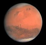 Mars : poème symphonique en temps de Guerre Mondiale