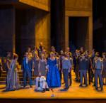 Les Opéras à Paris en 2019/2020 : Don Giovanni par Ivo van Hove