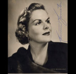Top 10 des contraltos, mention honorable : Maureen Forrester
