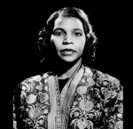 Top 10 des contraltos, mention honorable : Marian Anderson