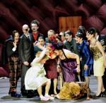 Les Opéras à Paris en 2019/2020 : Yvonne, Princesse de Bourgogne