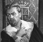 Vocabulaire italien d'opéra : Basso