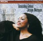 Hommage à Jessye Norman, Amazing Grace
