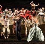 Les animaux à l'opéra : réchauffer un serpent en son sein
