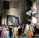La saison à l'Opéra de Paris en #AirduJour : On l'appelle Manon