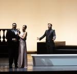 Amours impossibles à l'opéra : Roméo et Juliette