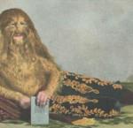L'Homme à la tête de Lion
