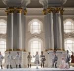 Hommage à Nicolas Joël en 10 spectacles : Le Chevalier à la Rose