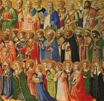 Litanie pour la fête de tous les saints