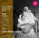 Journée Mondiale du compliment : Je vais vous le dire, Falstaff (Verdi)