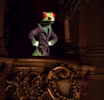 La saison à l'Opéra de Paris en #AirduJour : Platée