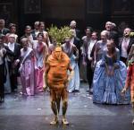 Les Opéras à Lyon en 2019/2020 : Le Roi Carotte