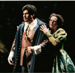 Hommage à Nicolas Joël en 10 spectacles : Lucia di Lammermoor