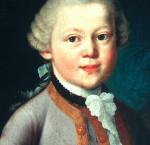 Mozart, roi d'Egypte