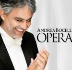 Le Père Noël à l'opéra : Santa Claus is coming to town, avec Andrea Bocelli