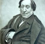 Escale royale chez Rossini
