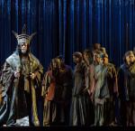 Histoire des Chorégies d'Orange, épisode IV : 1989 - Nabucco