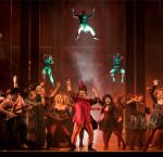 XI - Orphée à l'opéra : Offenbach