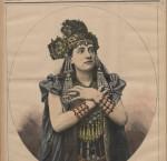 Le dernier voyage de Reyer à Carthage