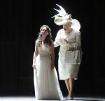 III - Orphée à l'opéra : Rossi